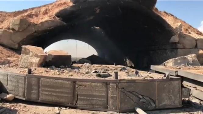 Phòng không Nga trực chiến ngày đêm sau đòn tấn công Syria của Mỹ ảnh 4