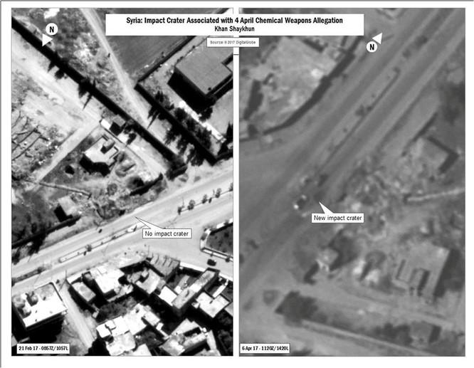 Phòng không Nga trực chiến ngày đêm sau đòn tấn công Syria của Mỹ ảnh 5
