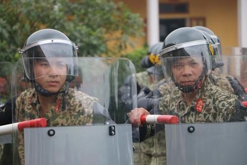 Tuyệt kỹ đặc công Việt Nam xuất quỷ nhập thần (chùm ảnh video) ảnh 16