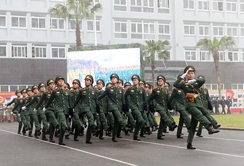 Tuyệt kỹ đặc công Việt Nam xuất quỷ nhập thần (chùm ảnh video) ảnh 1
