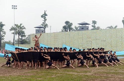 Tuyệt kỹ đặc công Việt Nam xuất quỷ nhập thần (chùm ảnh video) ảnh 35