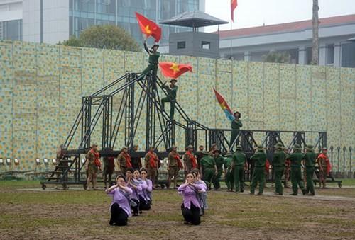 Tuyệt kỹ đặc công Việt Nam xuất quỷ nhập thần (chùm ảnh video) ảnh 36