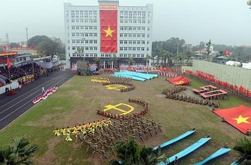 Tuyệt kỹ đặc công Việt Nam xuất quỷ nhập thần (chùm ảnh video) ảnh 37