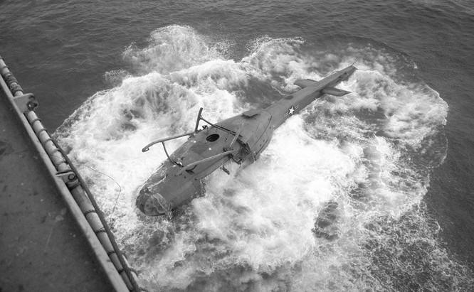 Mỹ và chiến dịch ném trực thăng xuống Biển Đông năm 1975 ảnh 6