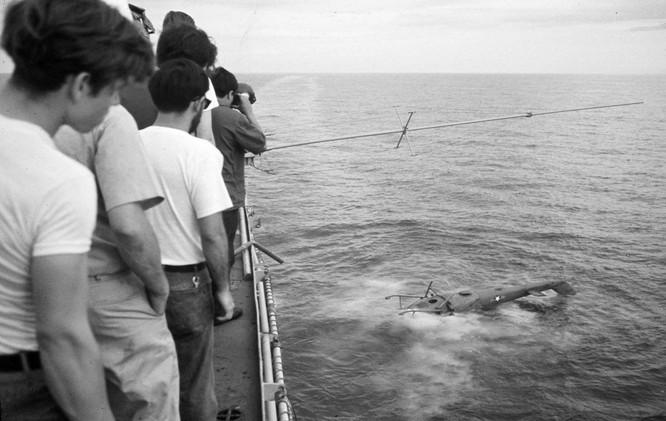Mỹ và chiến dịch ném trực thăng xuống Biển Đông năm 1975 ảnh 7