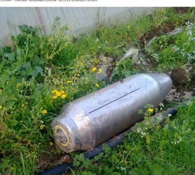 """36 tên lửa Tomahawk Mỹ """"mất tích"""" trong cuộc tập kích Syria: Nga phù phép? ảnh 2"""