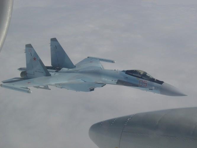 """36 tên lửa Tomahawk Mỹ """"mất tích"""" trong cuộc tập kích Syria: Nga phù phép? ảnh 4"""