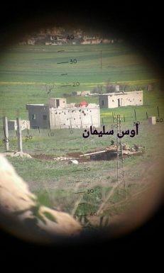 Quân đội Syria dồn binh lực phản kích phe thánh chiến tại Hama ảnh 4