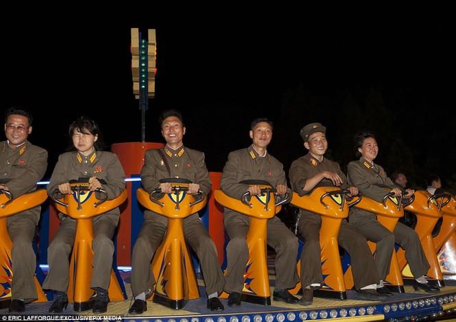 Binh sĩ Triều Tiên trước giông bão chiến tranh (ảnh + video) ảnh 5