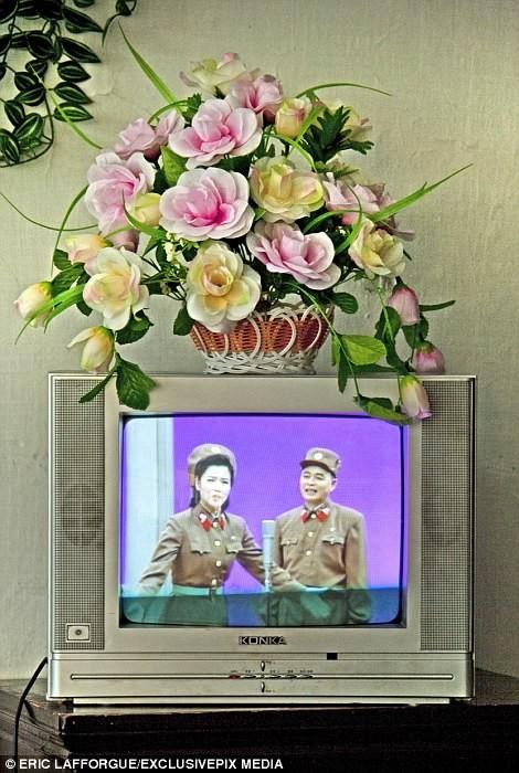 Binh sĩ Triều Tiên trước giông bão chiến tranh (ảnh + video) ảnh 21