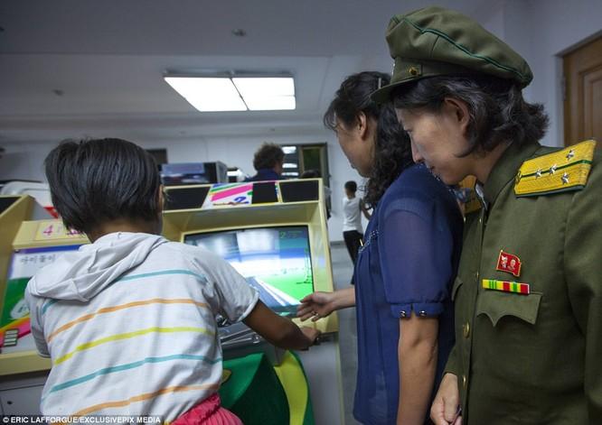 Binh sĩ Triều Tiên trước giông bão chiến tranh (ảnh + video) ảnh 23