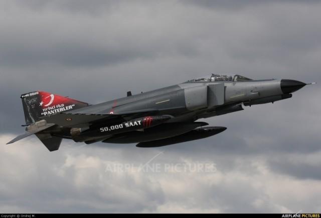 """Pantsir Nga chuyển giao Syria bắn hạ """"Con ma"""" F-4 Thổ Nhĩ Kỳ thế nào ảnh 1"""
