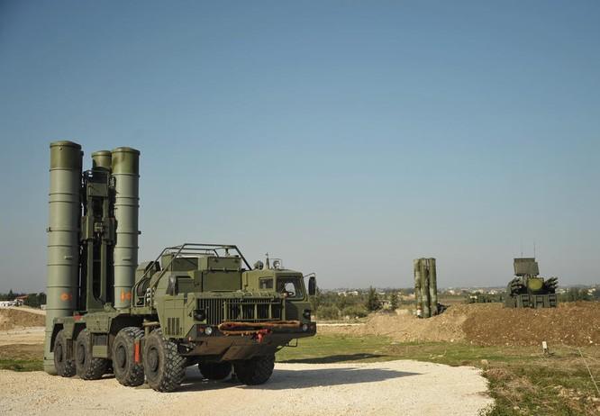 """Pantsir Nga chuyển giao Syria bắn hạ """"Con ma"""" F-4 Thổ Nhĩ Kỳ thế nào ảnh 2"""