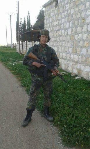 """""""Hổ Syria"""" giáng đòn choáng váng, diệt 37 tăng thiết giáp và xe bán tải phiến quân (video) ảnh 1"""