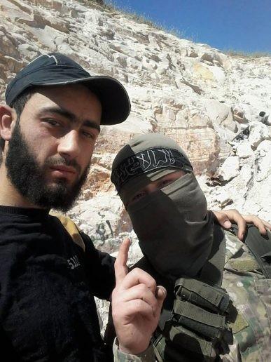 """""""Hổ Syria"""" giáng đòn choáng váng, diệt 37 tăng thiết giáp và xe bán tải phiến quân (video) ảnh 5"""
