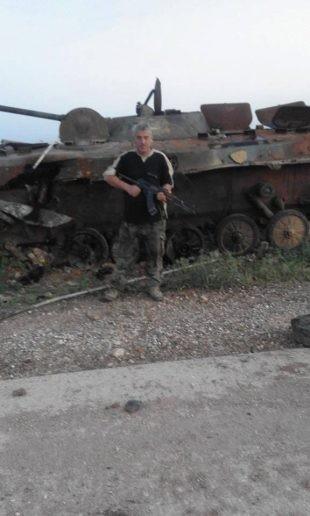 Quân đội Syria hủy diệt hàng chục xe phiến quân, hơn 50 tay súng thánh chiến chết trận (video) ảnh 6