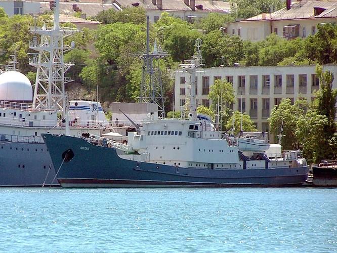 Tàu trinh sát Nga bị tàu Thổ Nhĩ Kỳ đâm chìm: Tai nạn vô tình hay âm mưu? ảnh 1