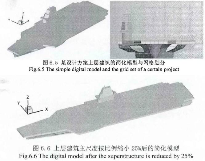 Trung Quốc tăng tốc cuộc đua tàu sân bay với Mỹ ảnh 1