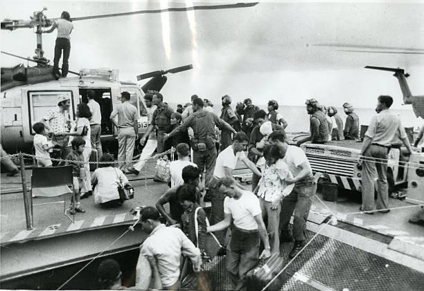 Giải phóng Sài Gòn: Những khoảnh khắc lịch sử qua ảnh (I) ảnh 1