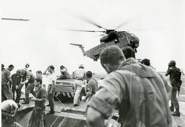 Giải phóng Sài Gòn: Những khoảnh khắc lịch sử qua ảnh (I) ảnh 3