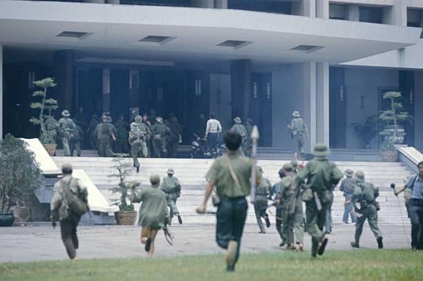 Giải phóng Sài Gòn: Những khoảnh khắc lịch sử qua ảnh (I) ảnh 4