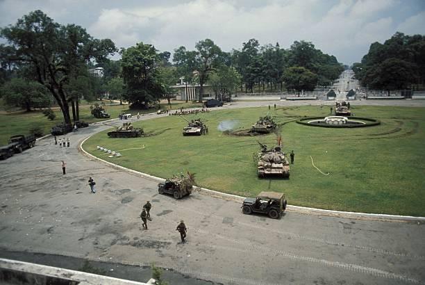 Giải phóng Sài Gòn: Những khoảnh khắc lịch sử qua ảnh (I) ảnh 18