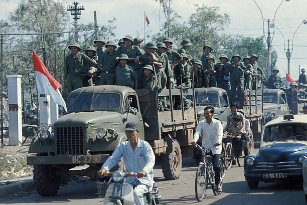 Giải phóng Sài Gòn: Những khoảnh khắc lịch sử qua ảnh (I) ảnh 19