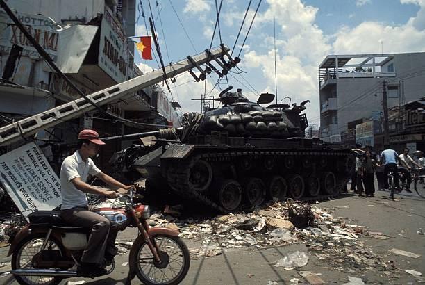 Giải phóng Sài Gòn: Những khoảnh khắc lịch sử qua ảnh (I) ảnh 5