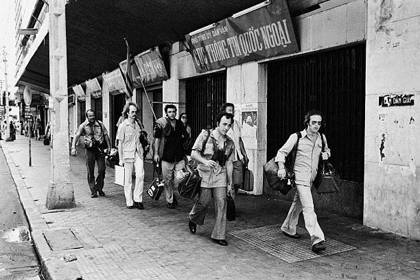 Giải phóng Sài Gòn: Những khoảnh khắc lịch sử qua ảnh (I) ảnh 6