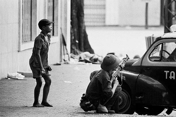 Giải phóng Sài Gòn: Những khoảnh khắc lịch sử qua ảnh (I) ảnh 20
