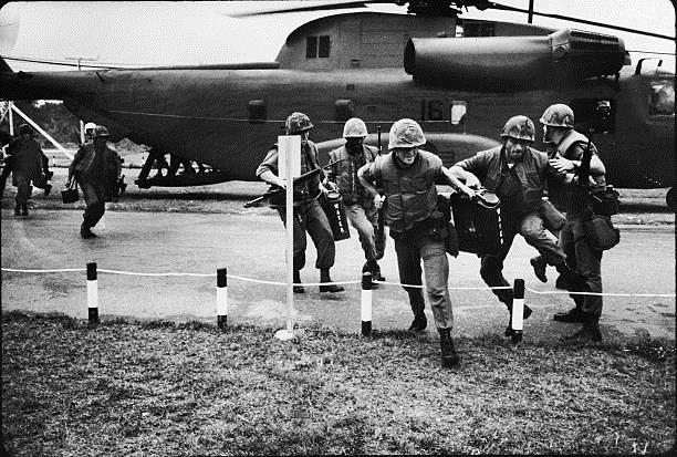 Giải phóng Sài Gòn: Những khoảnh khắc lịch sử qua ảnh (I) ảnh 7
