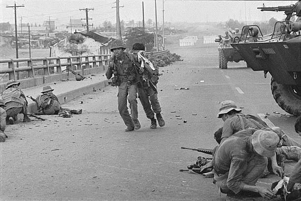 Giải phóng Sài Gòn: Những khoảnh khắc lịch sử qua ảnh (I) ảnh 8