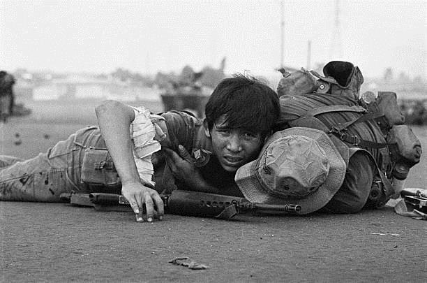 Giải phóng Sài Gòn: Những khoảnh khắc lịch sử qua ảnh (I) ảnh 9