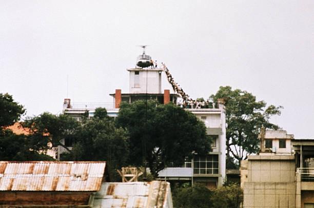 Giải phóng Sài Gòn: Những khoảnh khắc lịch sử qua ảnh (I) ảnh 10