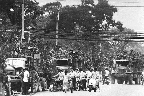 Giải phóng Sài Gòn: Những khoảnh khắc lịch sử qua ảnh (I) ảnh 21