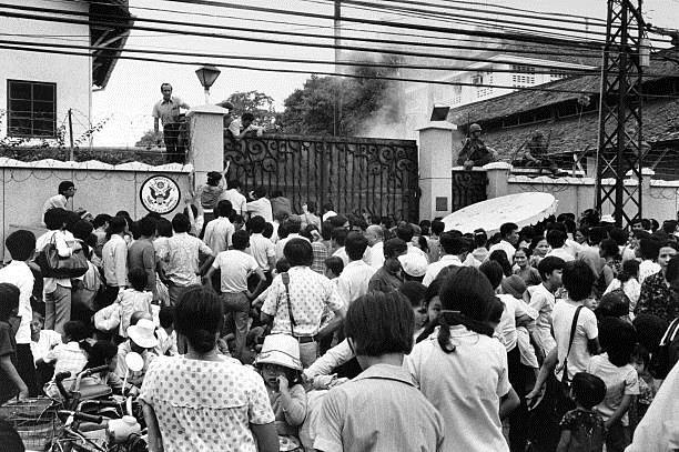 Giải phóng Sài Gòn: Những khoảnh khắc lịch sử qua ảnh (I) ảnh 13