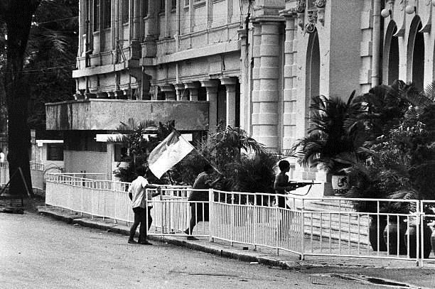 Giải phóng Sài Gòn: Những khoảnh khắc lịch sử qua ảnh (I) ảnh 22