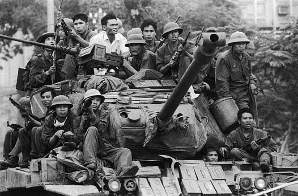 Giải phóng Sài Gòn: Những khoảnh khắc lịch sử qua ảnh (I) ảnh 23