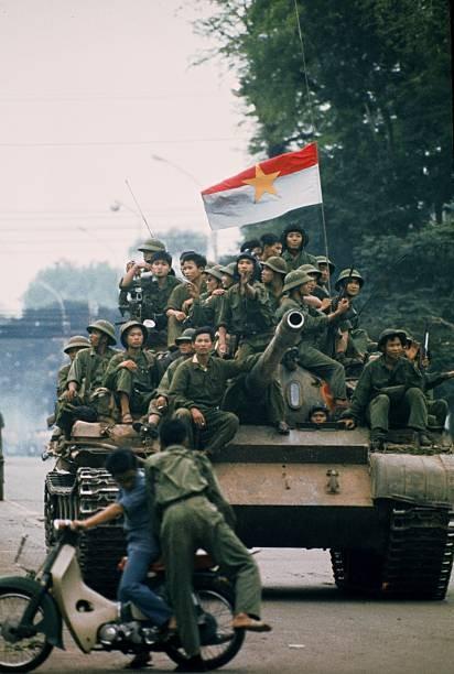 Giải phóng Sài Gòn: Những khoảnh khắc lịch sử qua ảnh (I) ảnh 24