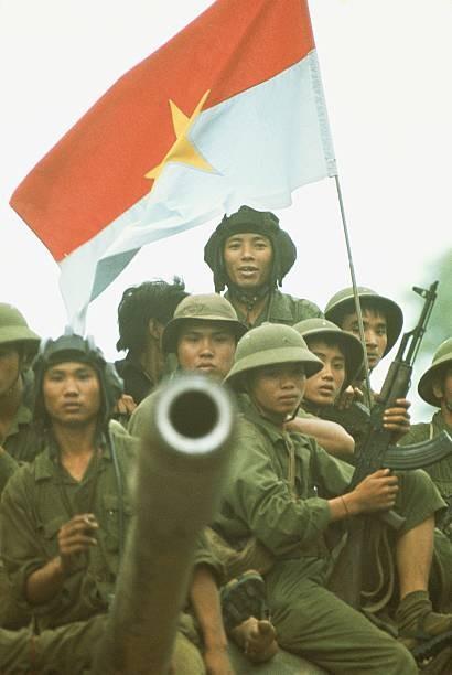 Giải phóng Sài Gòn: Những khoảnh khắc sống mãi với thời gian (chùm ảnh) ảnh 18