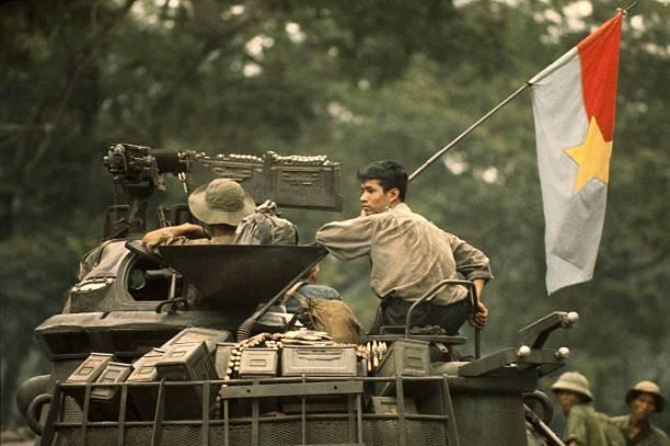 Giải phóng Sài Gòn: Những khoảnh khắc lịch sử qua ảnh (I) ảnh 25