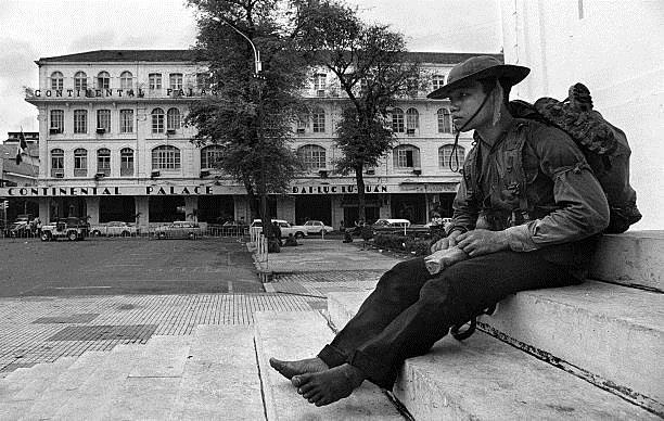 Giải phóng Sài Gòn: Những khoảnh khắc sống mãi với thời gian (chùm ảnh) ảnh 21