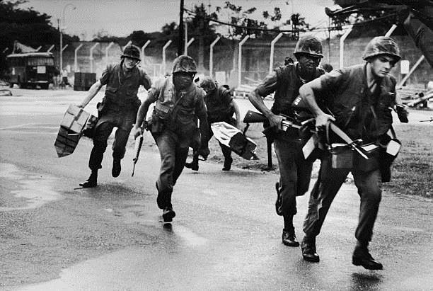 Giải phóng Sài Gòn: Những khoảnh khắc lịch sử qua ảnh (I) ảnh 15