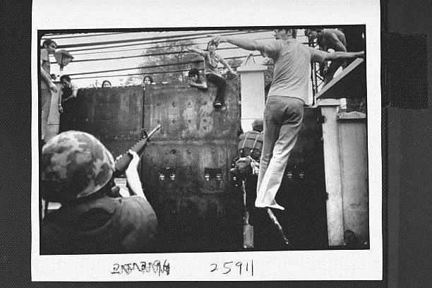 Giải phóng Sài Gòn: Những khoảnh khắc lịch sử qua ảnh (I) ảnh 16