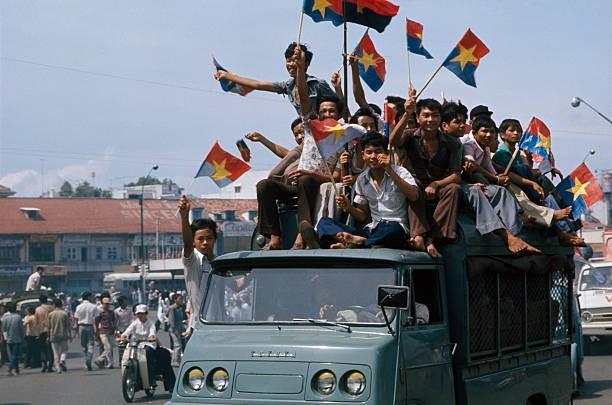 Giải phóng Sài Gòn: Những khoảnh khắc lịch sử qua ảnh (I) ảnh 27