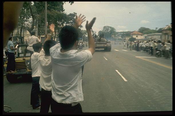 Giải phóng Sài Gòn: Những khoảnh khắc lịch sử qua ảnh (I) ảnh 29