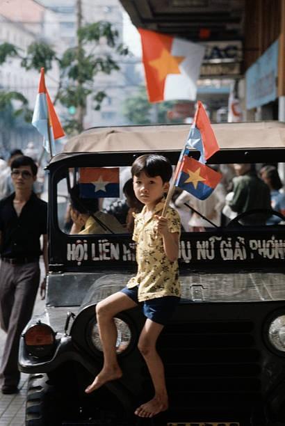 Giải phóng Sài Gòn: Những khoảnh khắc sống mãi với thời gian (chùm ảnh) ảnh 25
