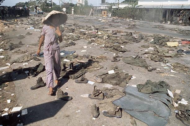 Giải phóng Sài Gòn: Những khoảnh khắc lịch sử qua ảnh (I) ảnh 30