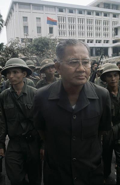 Giải phóng Sài Gòn: Những khoảnh khắc sống mãi với thời gian (chùm ảnh) ảnh 20