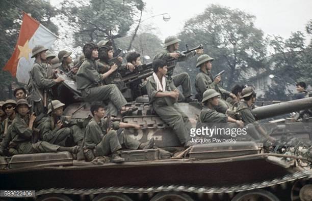 Giải phóng Sài Gòn: Những khoảnh khắc lịch sử qua ảnh (I) ảnh 33